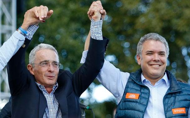 Álvaro Uribe enfrentará acusación privado de la libertad