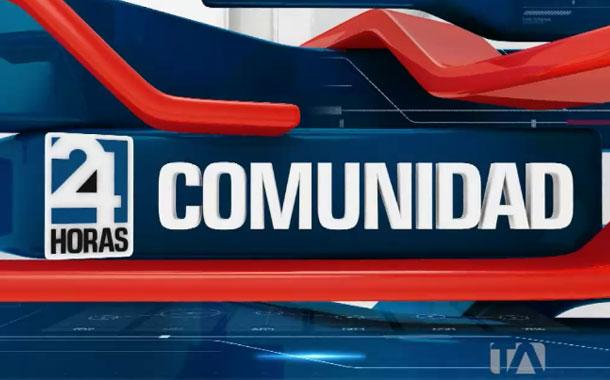 Noticias Ecuador: Noticiero 24 Horas, 28/09/2020 (De la Comunidad Primera Emisión)