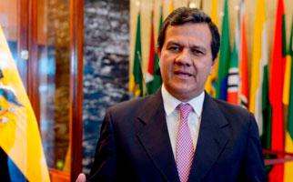 Comisión asegura que Azuero  cometió faltas causales de destitución