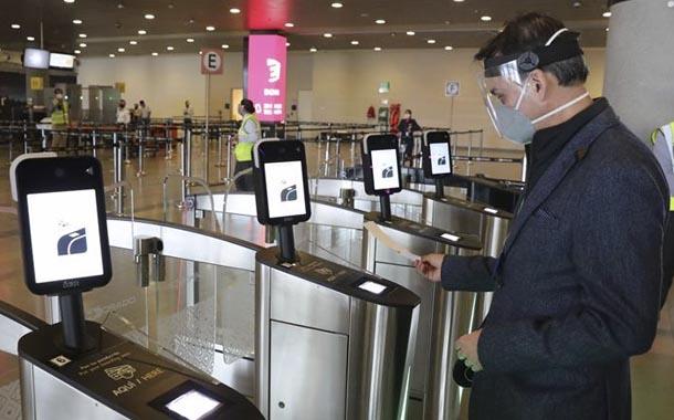 Bogotá reabre el aeropuerto de El Dorado