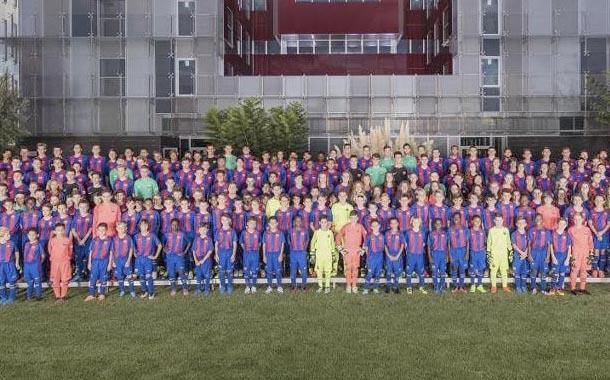 Los canteranos de Barcelona esperan la aprobación de Ronald Koeman