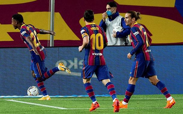 Seis jugadores más podrían salir del Barcelona en el cierre de pases