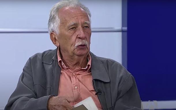 Edmund Chladek, sobre disputa de casa con exfiscal Galo Chiriboga