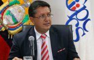 Pleno de la Asamblea está convocado para el juicio político al presidente del Cpccs