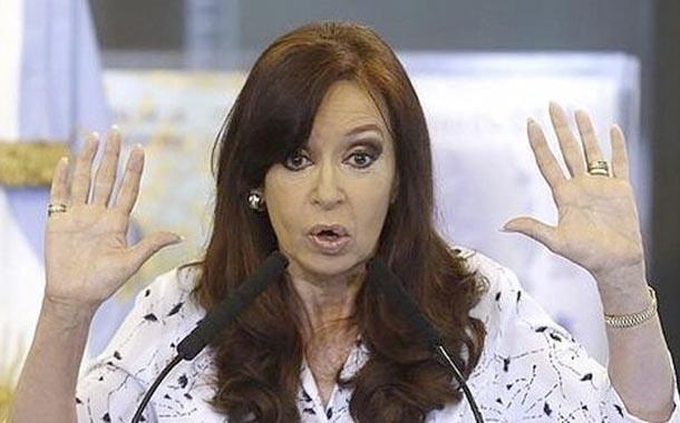 Retiran del cargo a 3 jueces argentinos que investigaban a Cristina Fernández