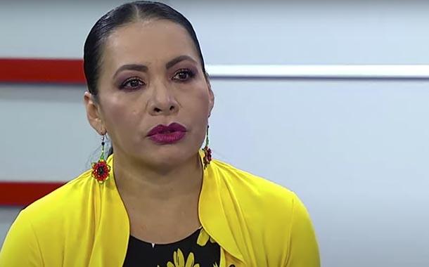 Diana Atamaint analiza el avance del calendario y proceso electoral 2021