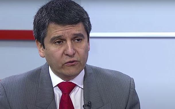 Enrique Terán comenta sobre estudios de vacunas de coronavirus en Ecuador