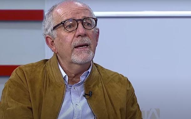 Felipe Burbano analiza el panorama político preelectoral ecuatoriano