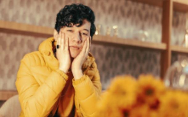 El ecuatoriano Felipe Moon estrena su primer sencillo