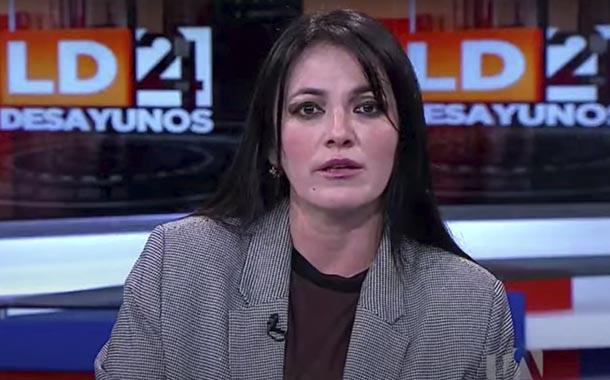 Fernanda Ramírez comenta sobre los 'privilegios' de 'El Mangajo'