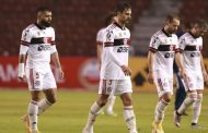 COVID, lesiones y secuelas de goleada tienen mal a Flamengo