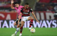 Independiente del Valle cayó goleado por el Flamengo en Brasil