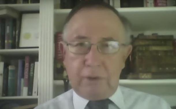 Hernán Pérez Loose analiza el recurso de casación en caso 'Sobornos 2012-2016'