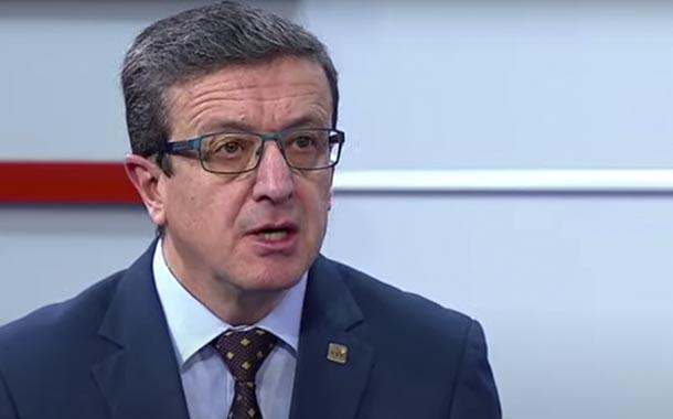 Íñigo Salvador: 'Es un hito en la lucha contra la corrupción'