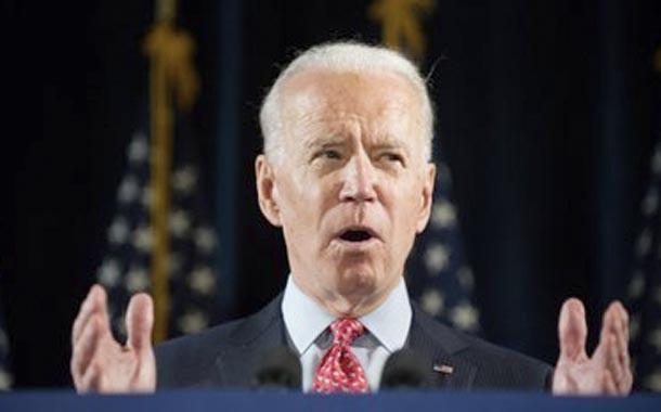 81 ganadores de premios Nobel repaldan al candidato Joe Biden en EE.UU.