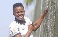 Juan Cazares jugará hasta el 2021 en el Corinthians