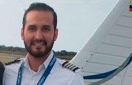 La Policía dio con el paradero del piloto Franklin Lara