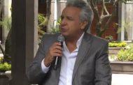 Lenín Moreno: FMI aprobó crédito para el Ecuador