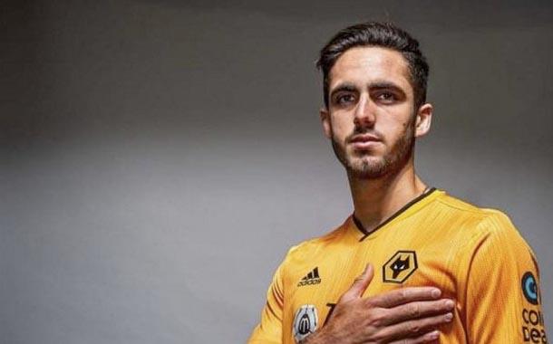 Leonardo Campana jugará en el fútbol de Portugal