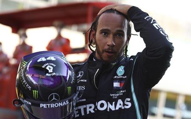 Lewis Hamilton se afianza en el liderado del Mundial de Fórmula 1