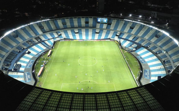 Vuelve la Copa Libertadores bajo la amenaza del coronavirus