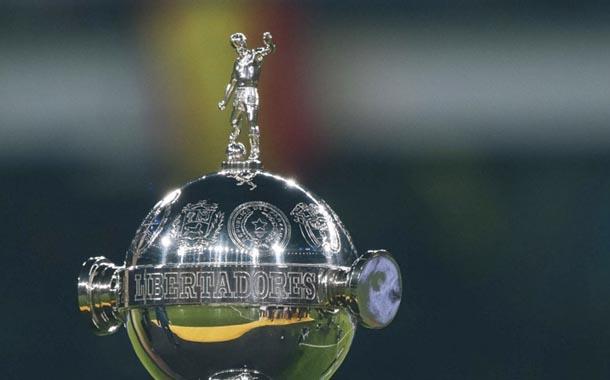 Vuelve la Copa Libertadores de América