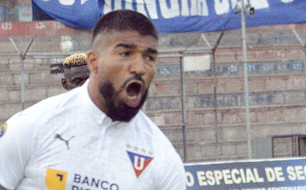 Liga va con equipo estelar para enfrentar a Binacional en Libertadores