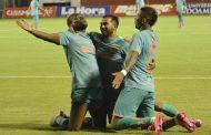 Liga recibe a Binacional de Perú por la clasificación en Libertadores