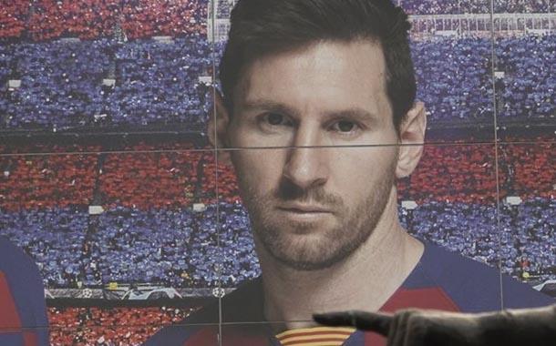 Lionel Messi se queda en Barcelona