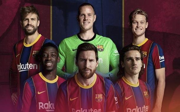 Es 'difícil' que Lionel Messi se quede en Barcelona, asegura su padre