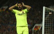 Luis Suárez deja el Barcelona y se vestirá con la camiseta del Atlético de Madrid