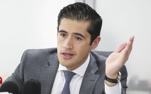 Ministro Richard Martínez aseguró que se priorizarán pagos a maestros