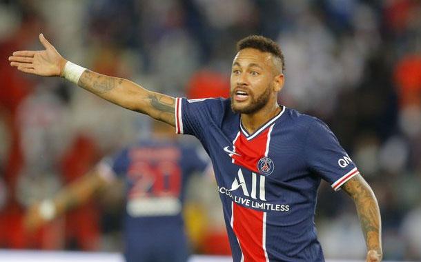 Neymar y Coutinho convocados para duelos ante Bolivia y Perú
