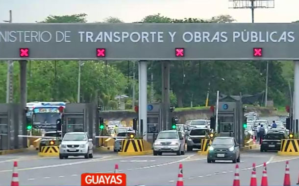 Guayas: 20 años de concesiones viales han entrado en revisión