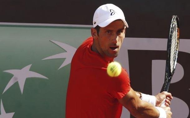 Novak Djokovic revela que estuvo en 'shock' durante dos días