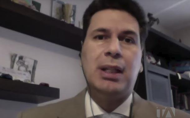 Alcalde de Cuenca, Pedro Palacios, sobre consulta popular antiminería
