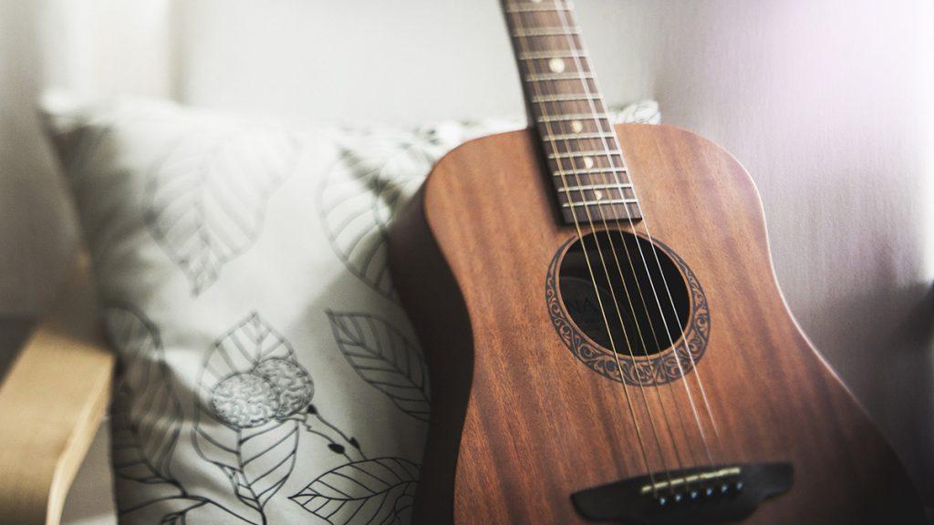 Guitarras estremecedoras