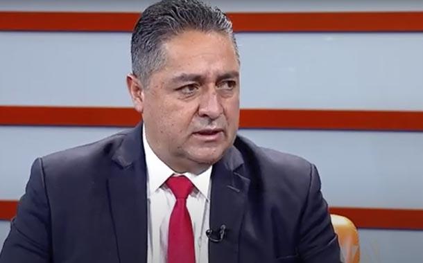 Raúl Delgado analiza las políticas municipales tras el Estado de Excepción