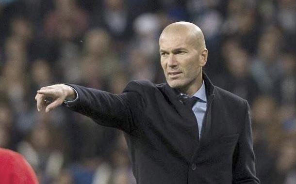Zidane afronta el reto de un Real Madrid sin refuerzos