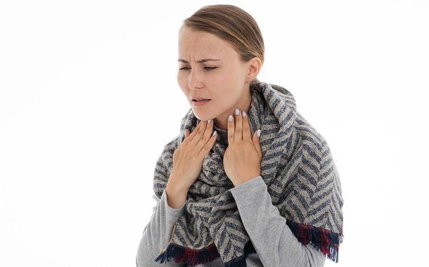 #PorTuSalud: Diferencia entre COVID-19 y resfriado común