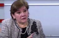 Ruth Arregui analiza el escándalo de los fondos del Isspol