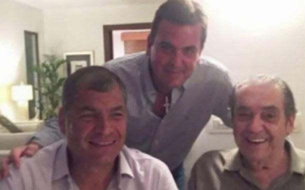 Juan Xavier Ribas se declaró culpable de lavado de activos