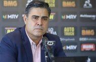 Atlético Mineiro solicitará descenso de Flamengo por contagios de Covid-19