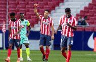 Koeman habla sobre Suárez y los goles que marcó el uruguayo