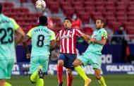 Suárez estuvo a punto de romper una regla no escrita del Atlético