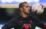 Liverpool: El jugadorThiago Alcántara contrajo COVID-19