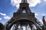 Reabren la Torre Eiffel tras alerta de bomba