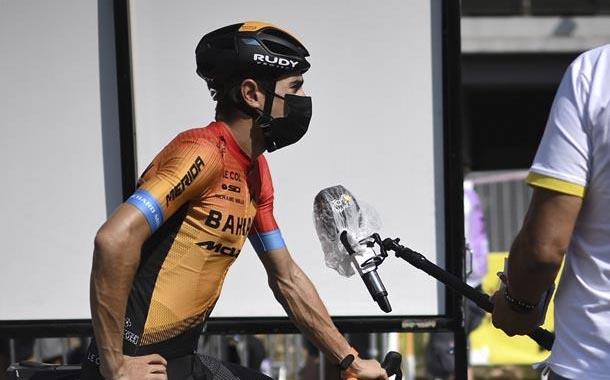 Ningún positivo por Covid-19 en la segunda semana del Tour de Francia