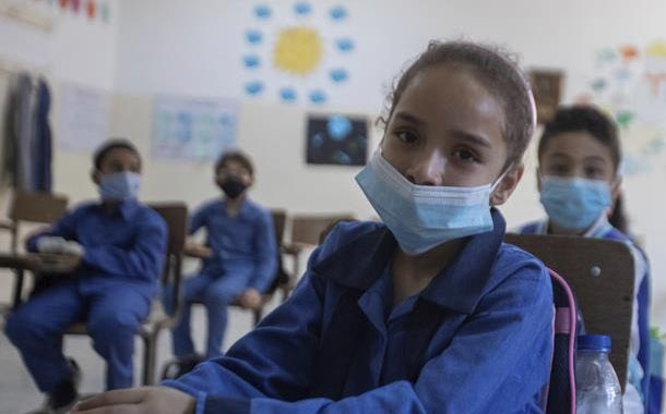 Unesco asegura que solo la mitad de alumnos volverá a clases