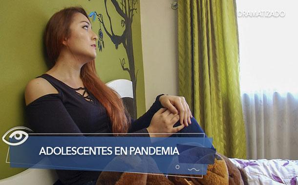 Adolescentes en pandemia
